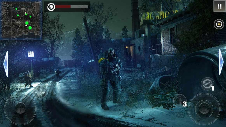 دانلود Sniper Mission 1.1.1 – بازی اکشن مأموریت تک تیرانداز اندروید