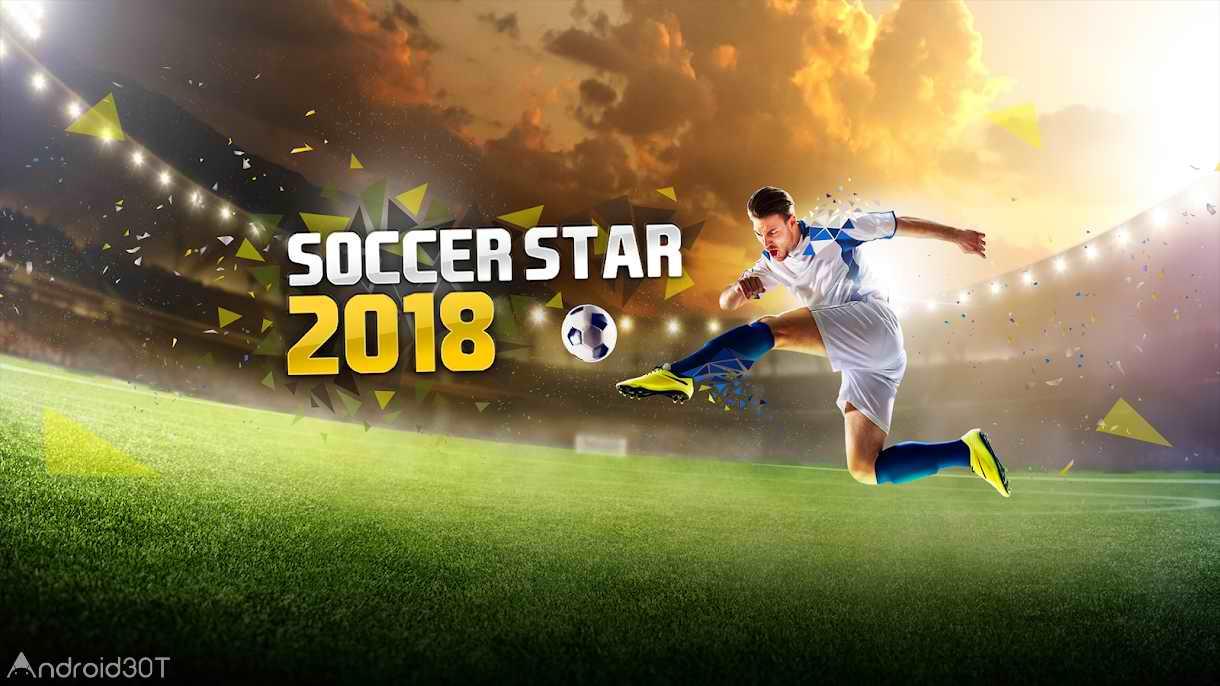 دانلود Soccer Star 2018 World Cup Legend: Road to Russia 4.0.1 – بازی فوتبال جام جهانی 2018 اندروید