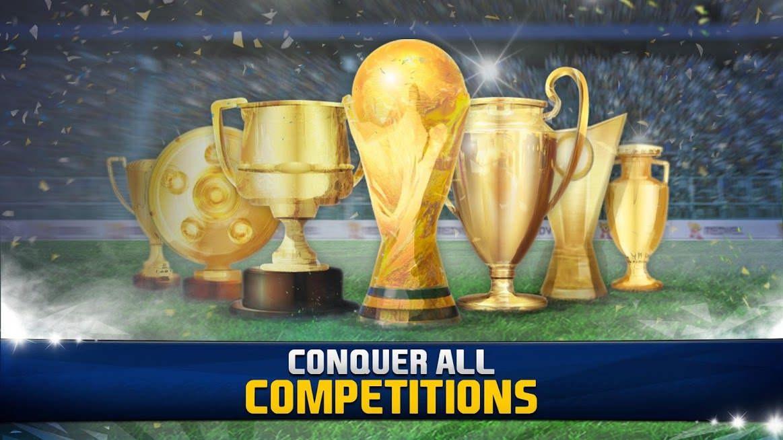 دانلود Soccer Star 2021 Top Leaguee v2.7.0 – بازی ستارگان فوتبال 2021 اندروید
