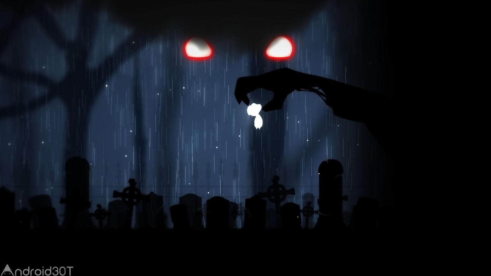دانلود Soulless – Ray of Hope 1.0 Full – بازی ماجراجویی دنیای بدون روح اندروید