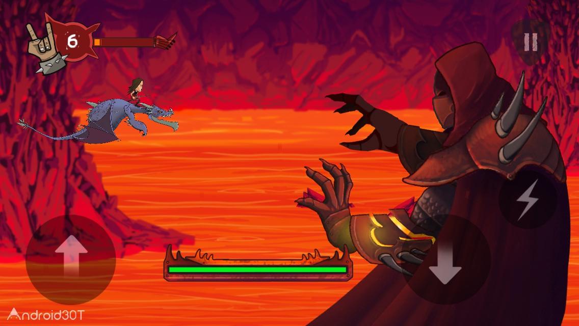 دانلود Sounds of Nightmare 1.0 – بازی اکشن صدای کابوس اندروید