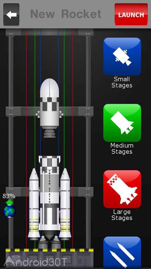دانلود Space Agency 1.9.6 – بازی شبیه سازی ایستگاه فضایی اندروید