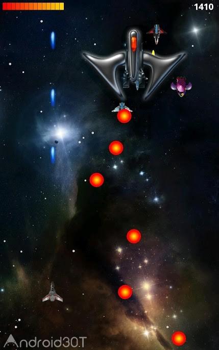 دانلود Space War HD 6.7 – بازی اکشن نبردهای فضایی اندروید
