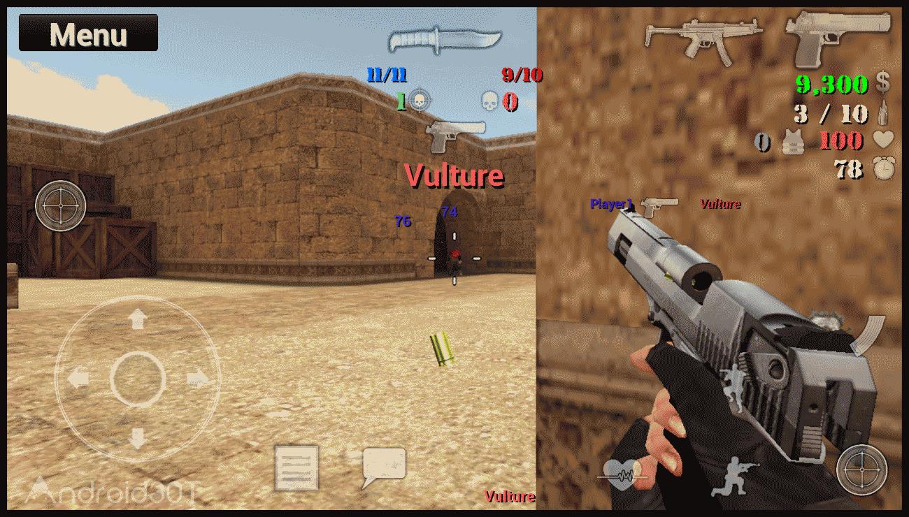 دانلود Special Forces Group 2 v4.1 – بازی اکشن گروه نیروهای ویژه ۲ اندروید