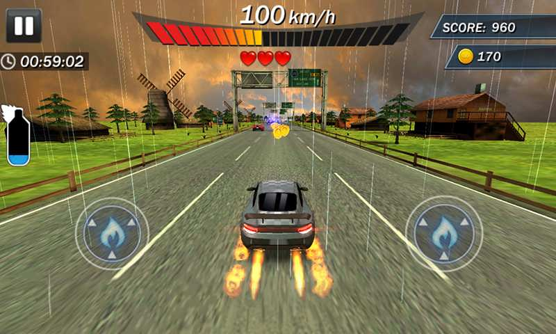 دانلود 1.0.8 Speed Car Racing – بازی مسابقات ماشین های پر سرعت اندروید