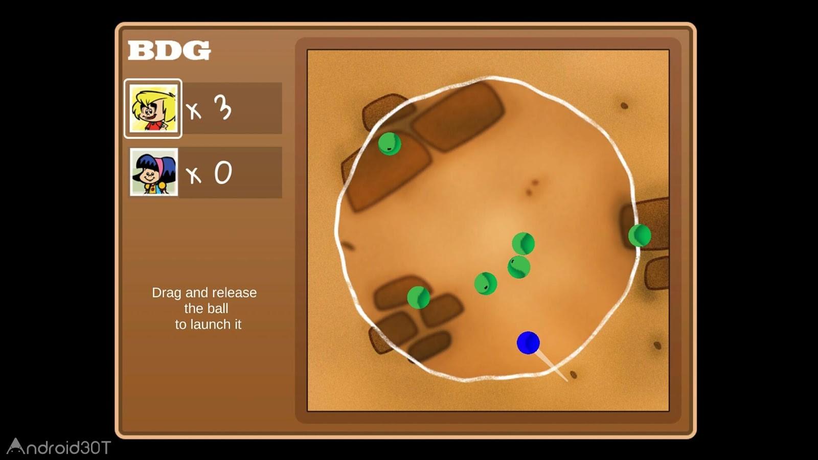Sphinx Enigma 3.14 – بازی ماجراجویی مجسمه ابوالهول اندروید