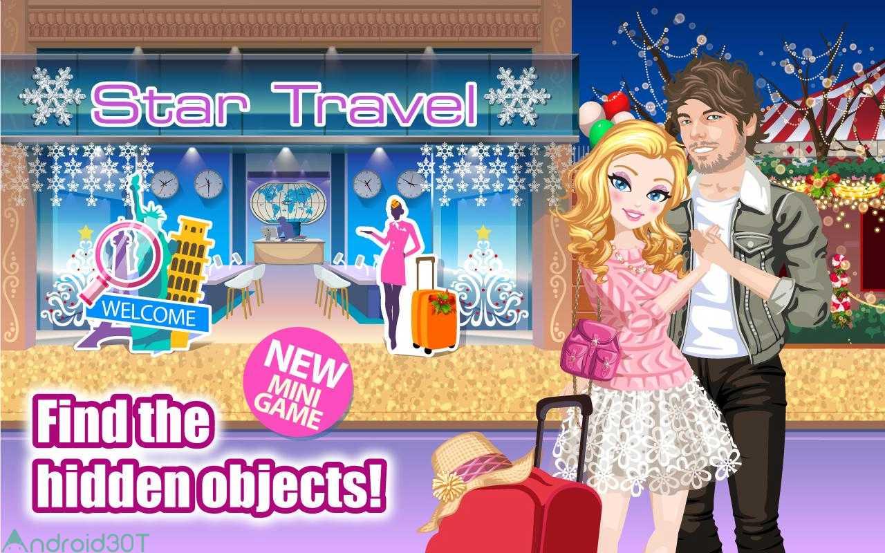 دانلود Star Girl 4.2.2 – بازی سرگرم کننده و جذاب دختر ستاره اندروید