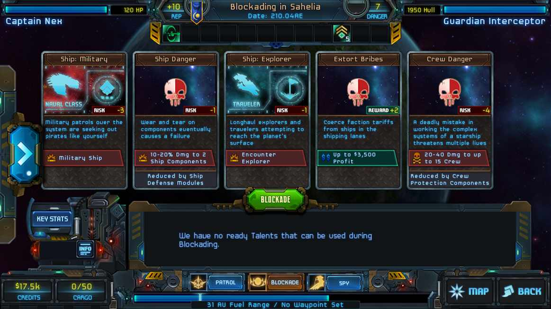 دانلود Star Traders: Frontiers 3.1.19 – بازی نقش آفرینی در فضا اندروید