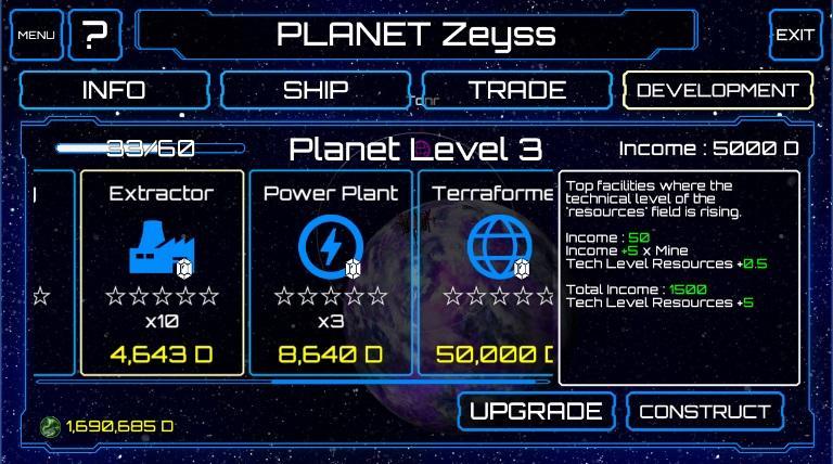 دانلود Stella Voyager 1.03.575 – بازی نبرد فضایی استلا وایگار برای اندروید