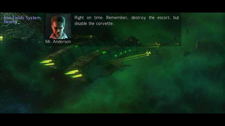دانلود Stellar Wanderer 10124 – بازی جنگ فضایی اندروید
