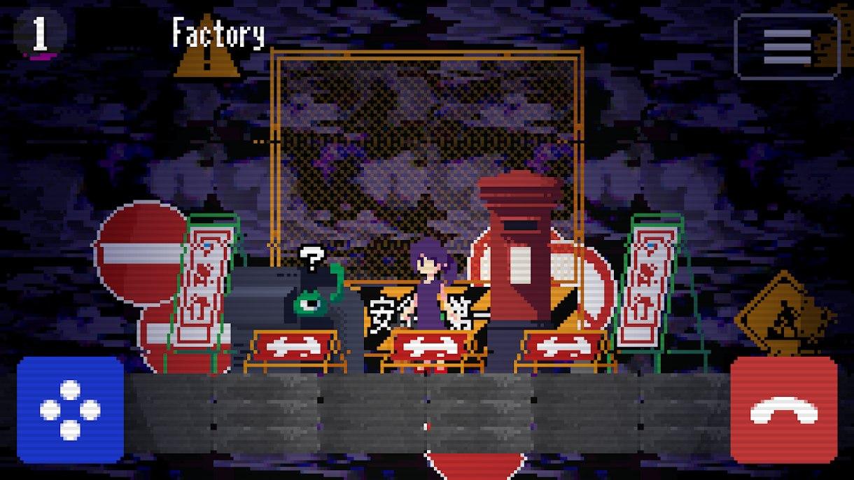 دانلود 2.0.1 Strange Telephone – بازی پازلی ماجراجویی اندروید