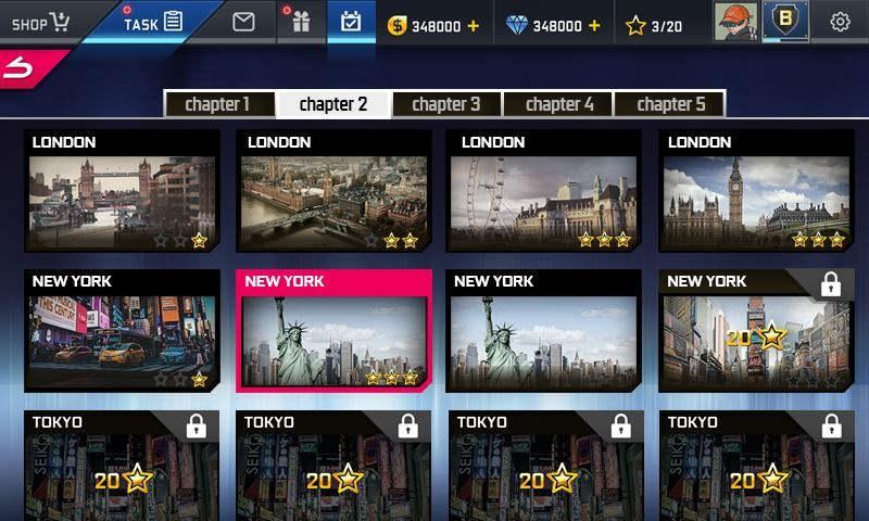 دانلود Street Racing HD 5.9.4 – بازی جذاب مسابقات خیابانی HD اندروید