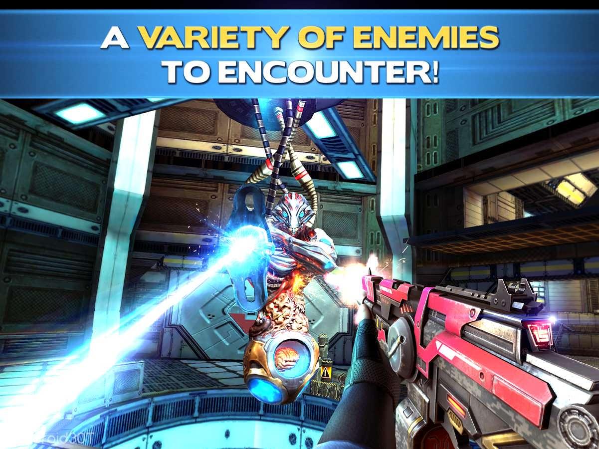 دانلود Strike Back: Elite Force 2.6 – بازی نیروهای نخبه اندروید