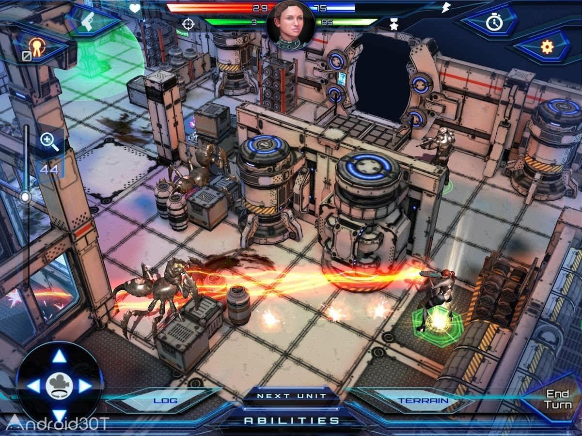 دانلود Strike Team Hydra v6 – بازی اکشن گروه اعتصاب هیدرا اندروید