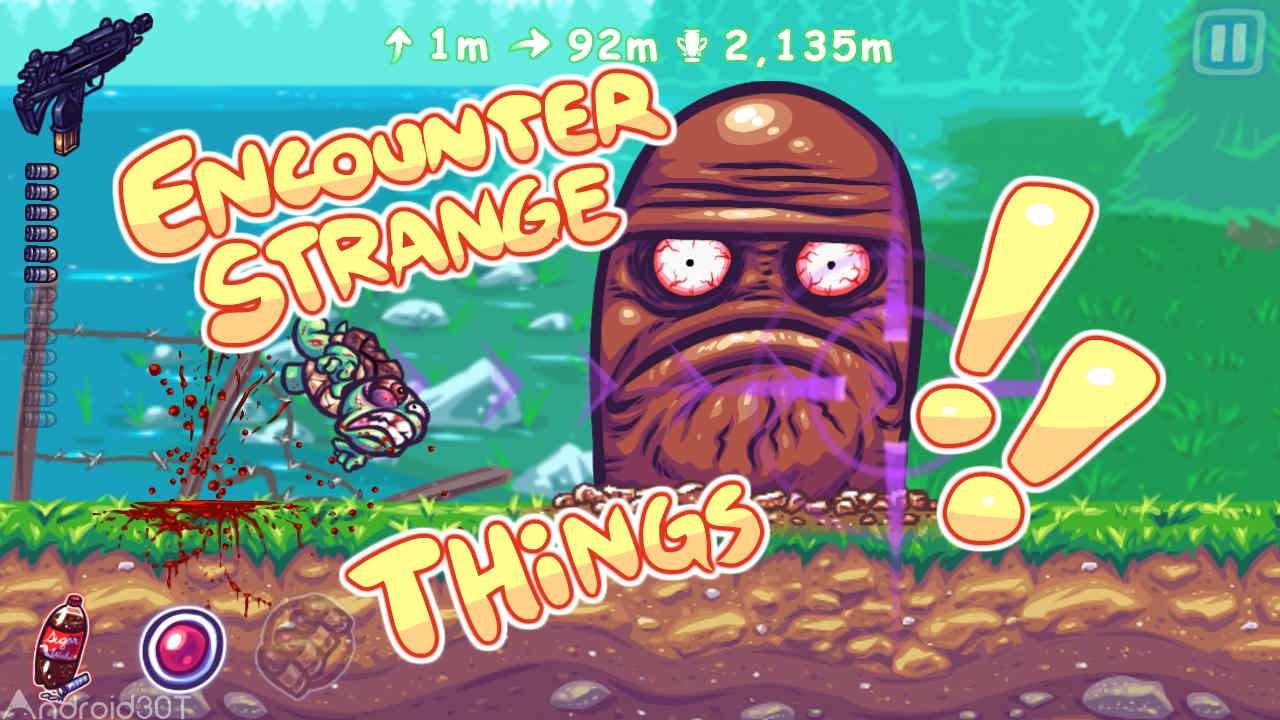 دانلود Super Toss The Turtle 1.181.80 – بازی جذاب شلیک لاکپشت ها اندروید