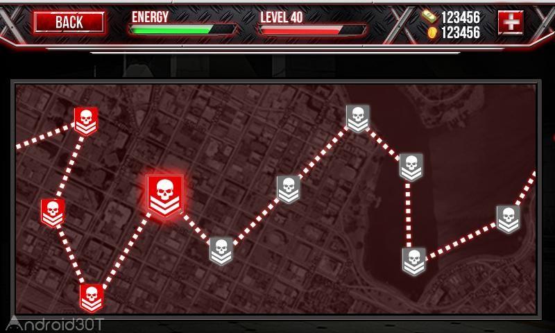 Subway Zombie Attack 3D 1.2 – بازی تیراندازی به زامبی ها در مترو اندروید