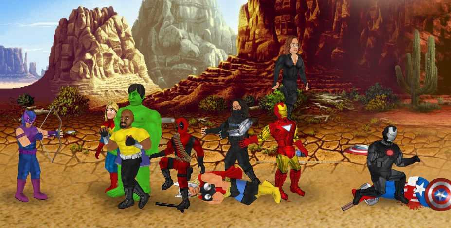 دانلود Super City (Superhero Sim) 1.240 – بازی ماجراجویی و کم حجم ابر قهرمان اندروید