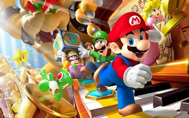 دانلود Super Mario 2 HD v1.0 – بازی سوپر ماریو 2 اچ دی اندروید