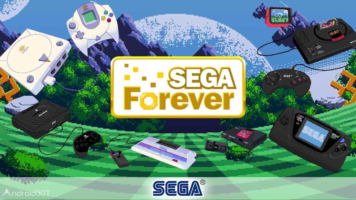 دانلود Super Monkey Ball: Sakura Edition 1.0.0 – بازی جالب سوپر میمون اندروید