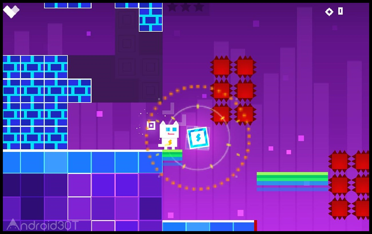 دانلود Super Phantom Cat 1.162 – بازی گربه شبح وار اندروید