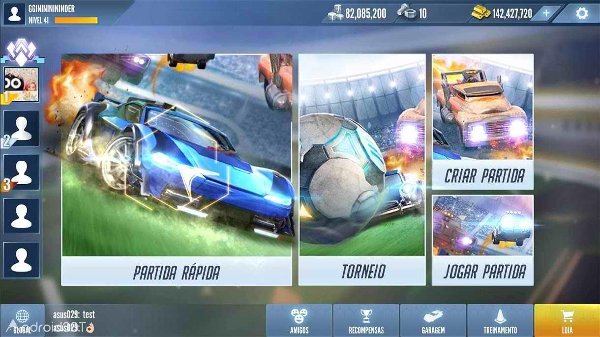 دانلود Supercharged: World Cup 1.1.8073 – بازی فوتبالی متفاوت برای اندروید