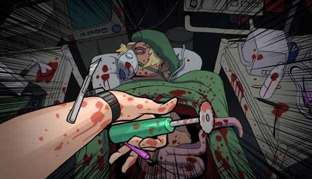 دانلود Surgeon Simulator 1.4 – بازی شبیه ساز جراحی اندروید