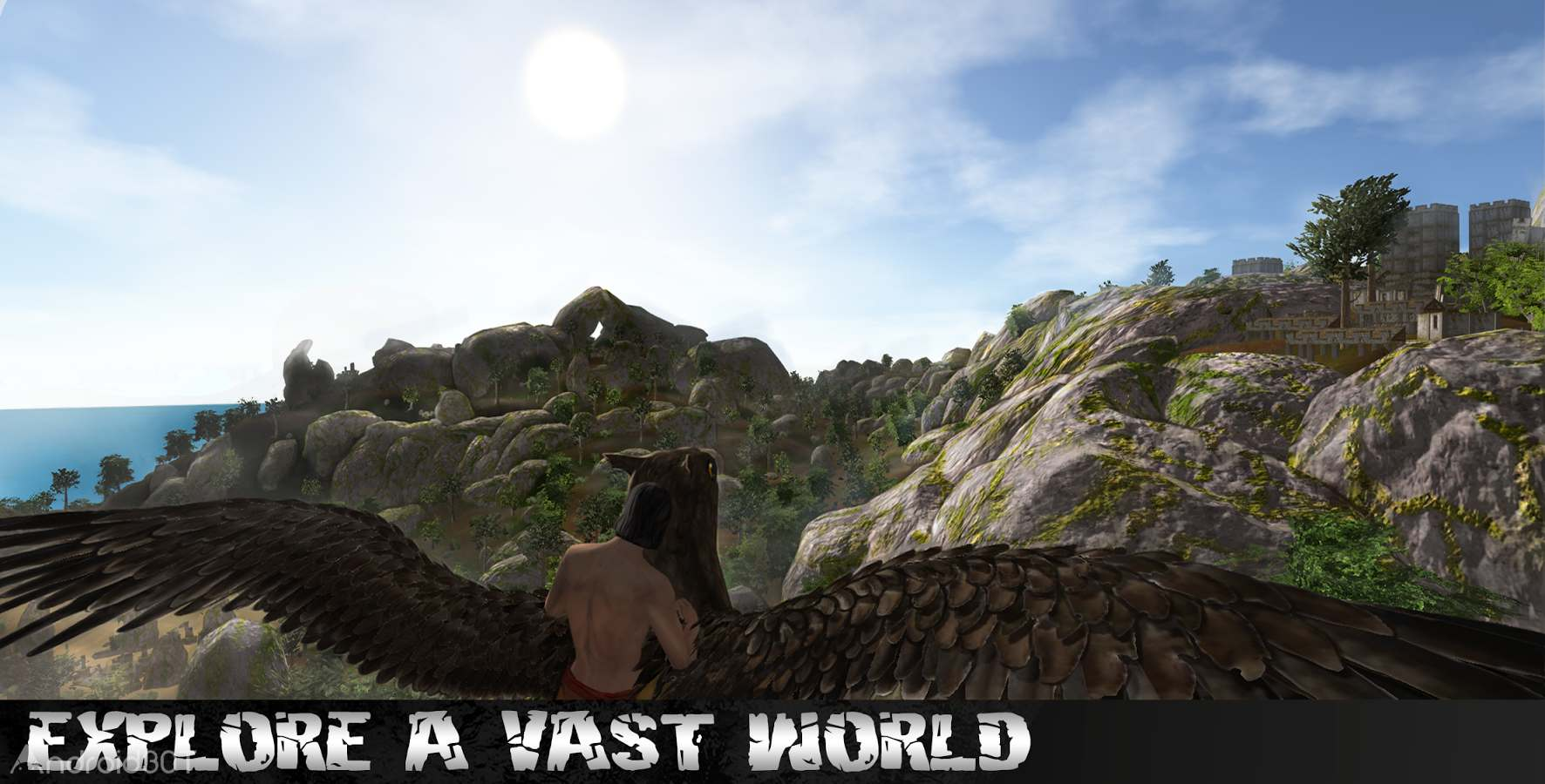 دانلود Survival Island 2017: Savage 2 v1.8.2 – بازی بقا در جزیره 2017 اندروید