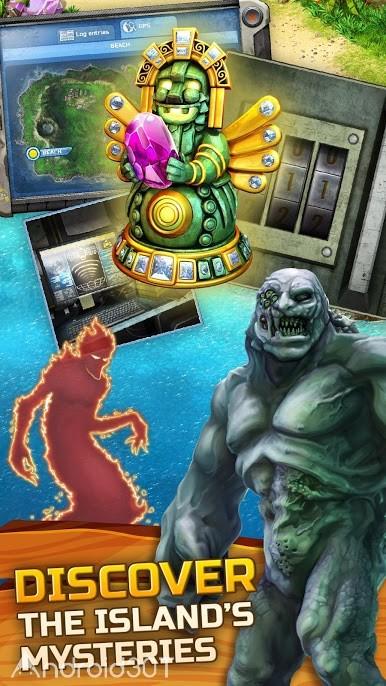 دانلود Survivors: The Quest 1.14.1101 – بازی ماجراجویی بازماندگان اندروید