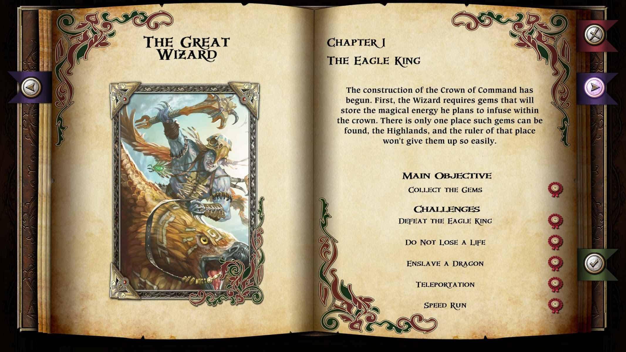 دانلود Talisman: Origins 21.42 – بازی کارتی جذاب تالیسمان اندروید