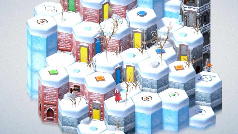 دانلود The Climb: Ice Giant Adventure 1.0 – بازی ماجراجویی صعود از کوه های یخی اندروید