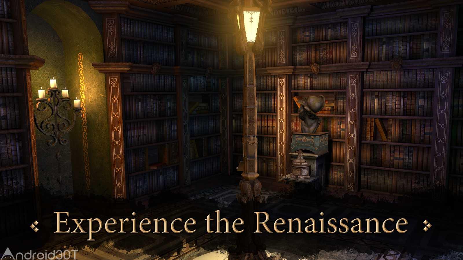 دانلود The House of Da Vinci 1.0 Full – بازی پازلی و ماجراجویی منزل داوینچی اندروید