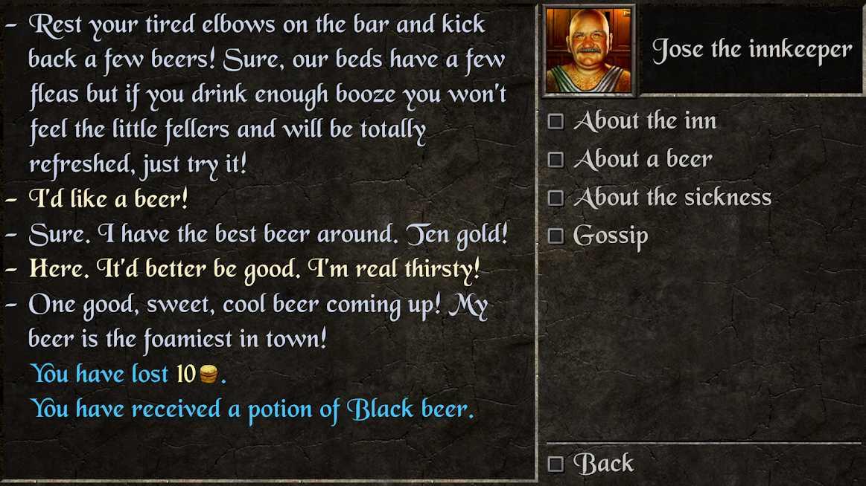 دانلود The Quest 12.0.1 – بازی نقش آفرینی مأموریت اندروید