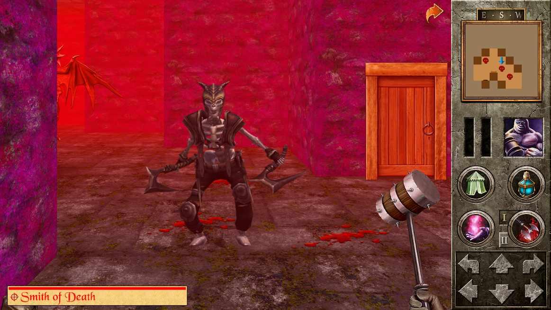 دانلود The Quest – Hero of Lukomorye IV 12.0.5 – بازی نقش آفرینی اندروید