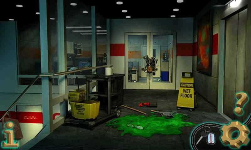 دانلود The Secret of Chimera Labs 1.20 – بازی ماجراجویی آزمایشگاه شیمی درمانی اندروید