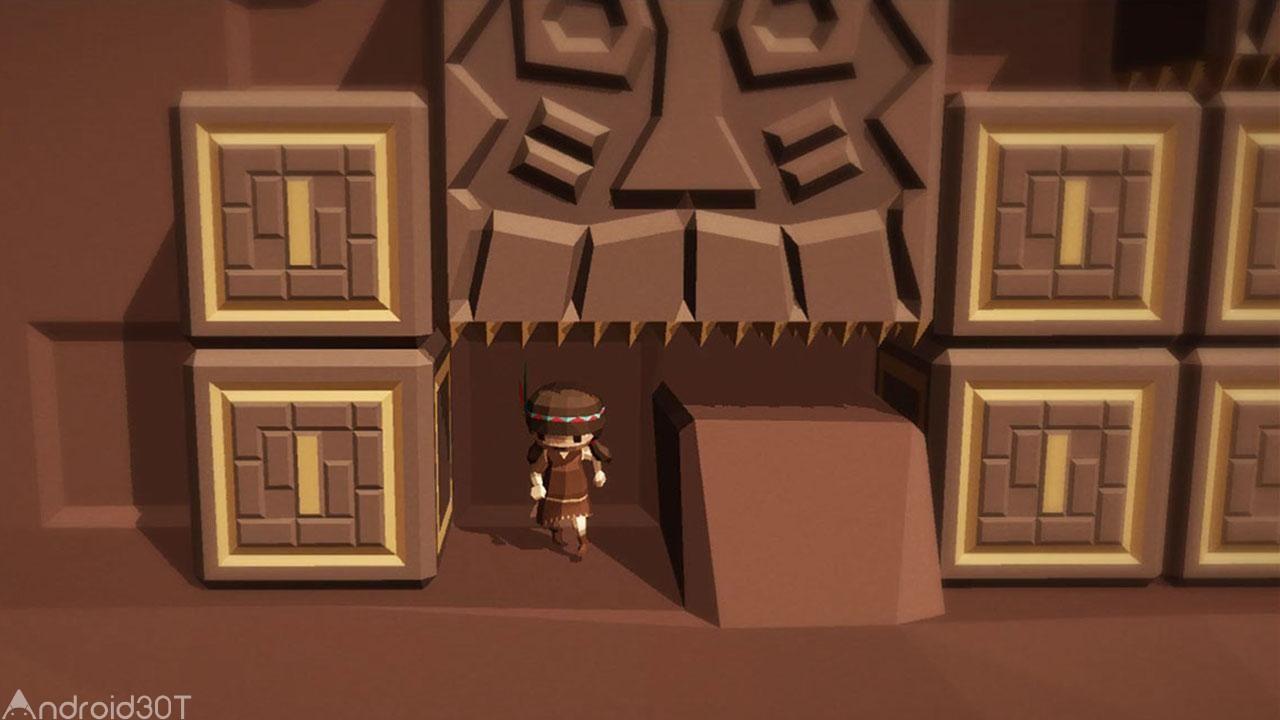 دانلود The Tiny Adventures 1.4 – بازی ماجراجویی جالب اندروید