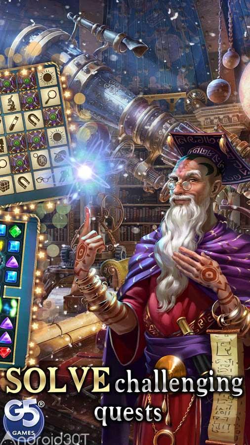 دانلود Twin Moons®: Object Finding Game 0.8.700 – بازی خورشید دوقلو اندروید