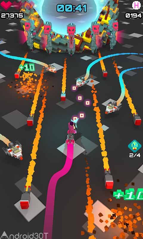 دانلود Twisty Board 2 v1.2.5 – بازی جدید هیئت مدیره 2 اندروید