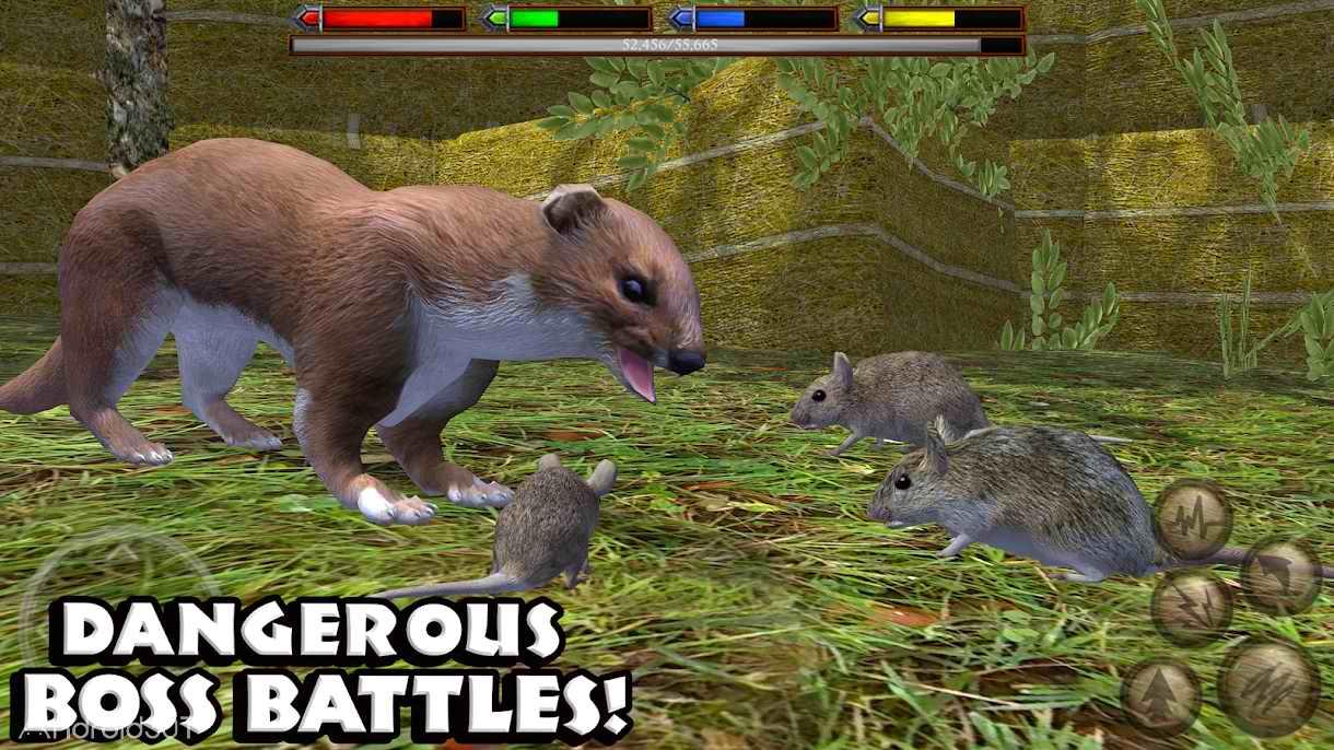 دانلود Ultimate Farm Simulator 1.3 – بازی جالب نگهداری از حیوانات اندروید
