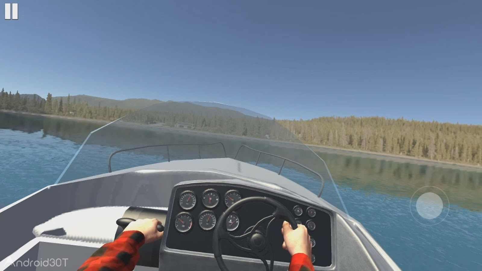 دانلود Ultimate Fishing Simulator 2.1 – بازی شبیه ساز ماهیگیری اندروید