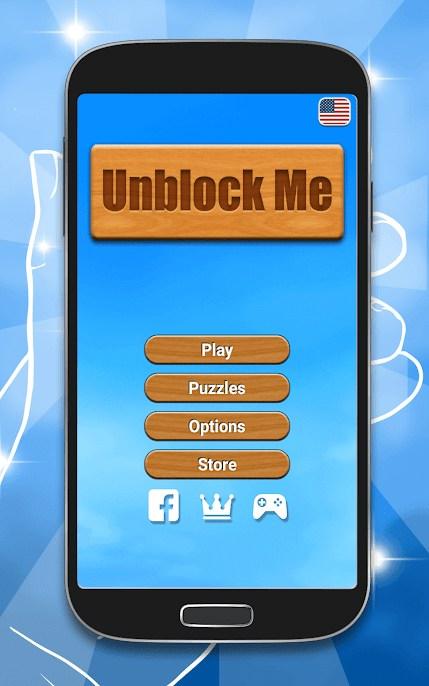 دانلود Unblock Me FREE 1.6.1.2 – بازی پازلی و فکری اندروید