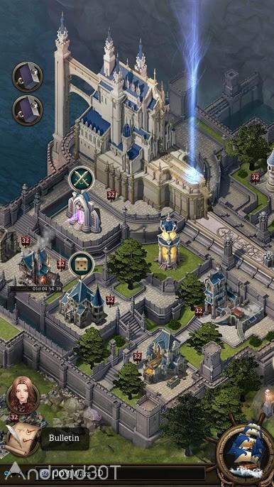 دانلود Oceans & Empires 1.9.2 – بازی استراتژیکی نبرد در اقیانوس اندروید