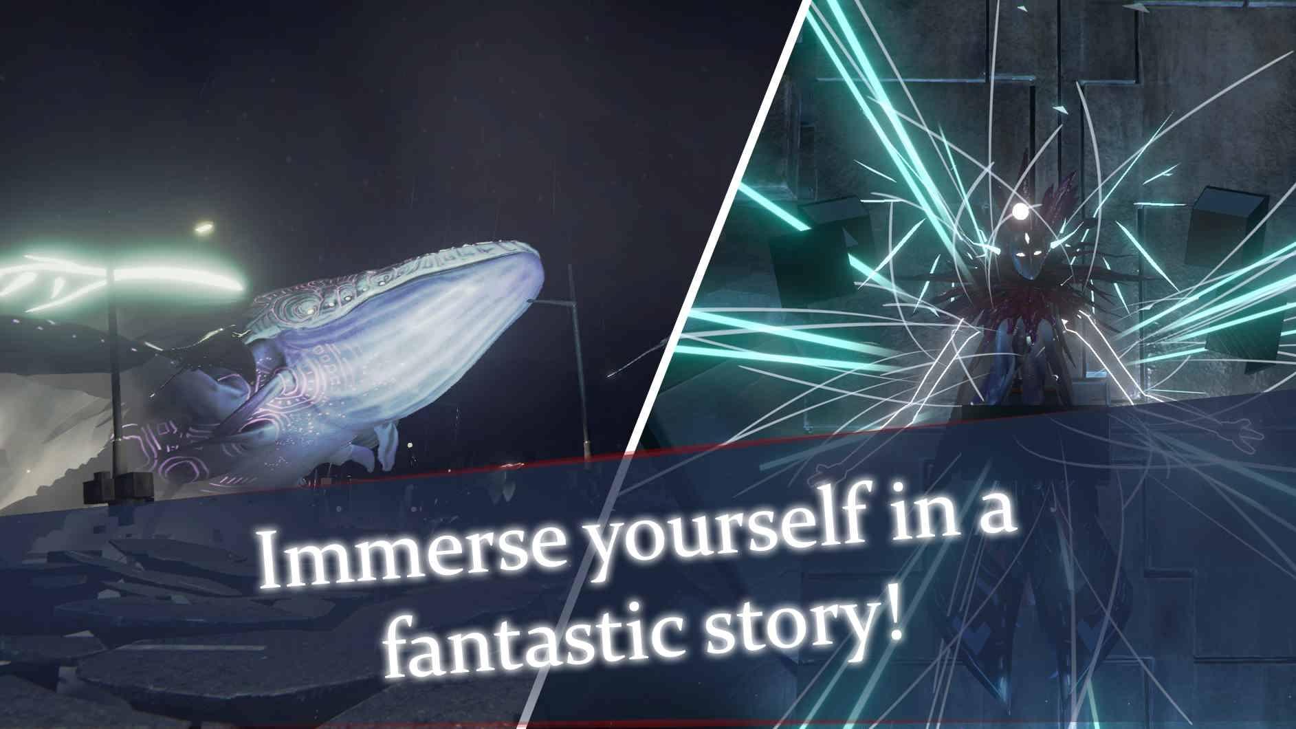 دانلود Unknown Fate Full 1.204 – بازی ماجراجویی سرنوشت نامعلوم اندروید