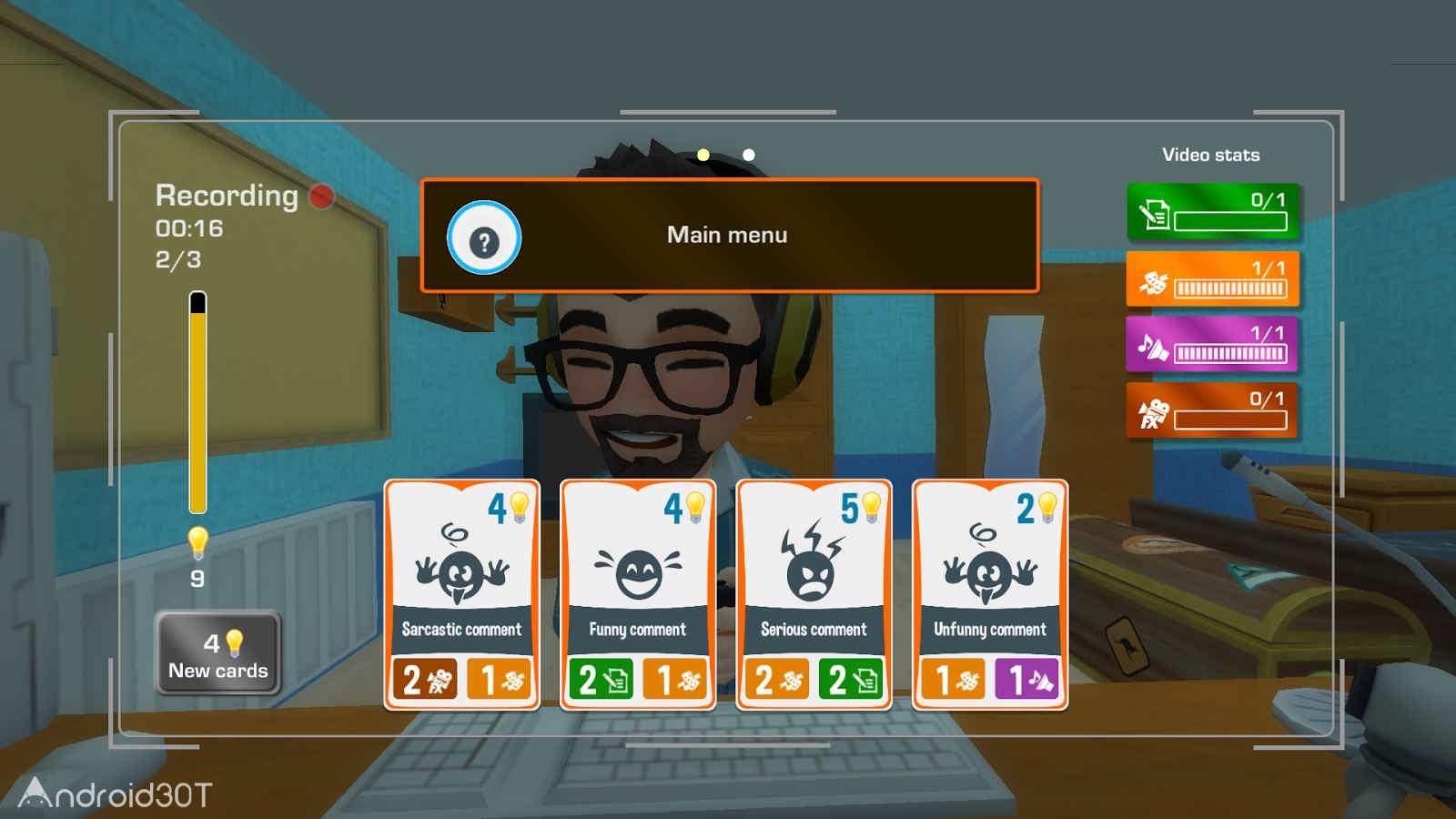 دانلود Youtubers Life – Gaming 1.6.2 – بازی شبیه سازی زندگی یوتیوبرها اندروید