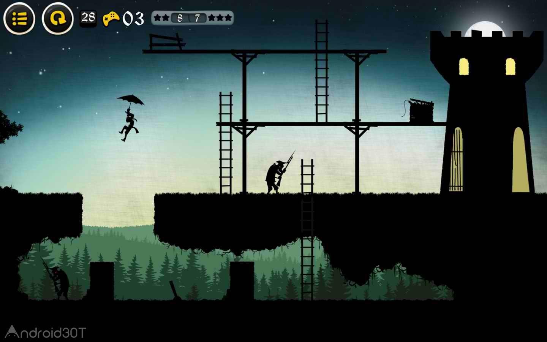 دانلود Vive le Roi 1.0.3 – بازی پازلی پرطرفدار زنده باد پادشاه اندروید