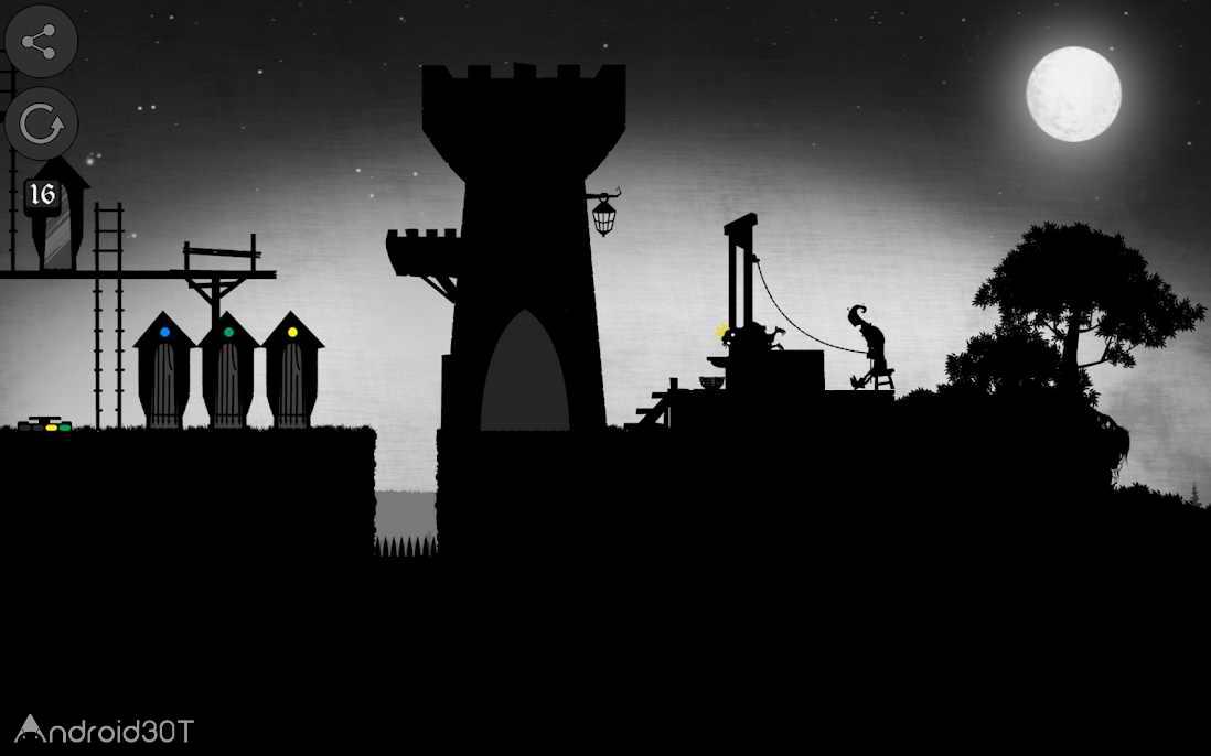 دانلود Vive le Roi 2 v1.0.1 – بازی پازلی زنده باد پادشاه 2 اندروید