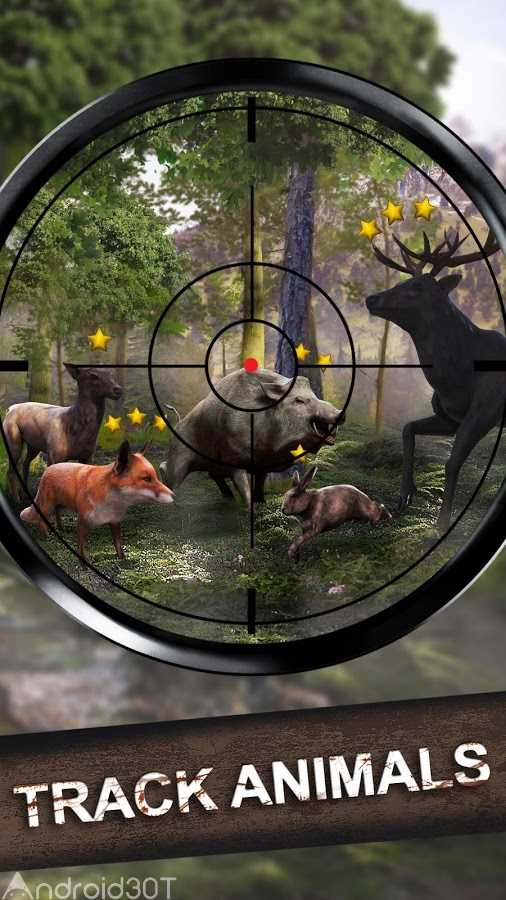 Wild Hunt:Sport Hunting Games