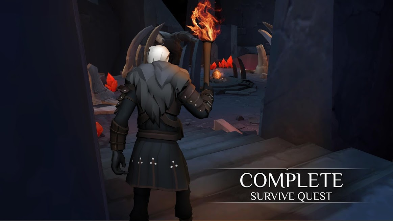 دانلود ۰٫۱٫۳ Winter Survival:after the last zombie war – بازی اکشن بقاء در زمستان اندروید