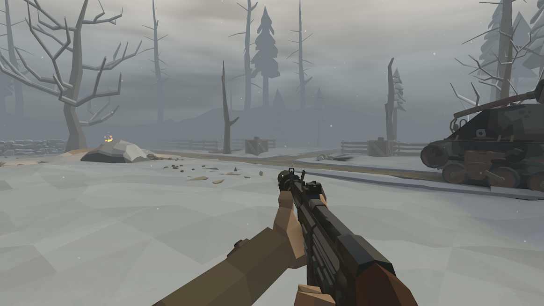 دانلود World War Polygon: WW2 shooter 2.11 – بازی اکشن جنگ جهانی اندروید