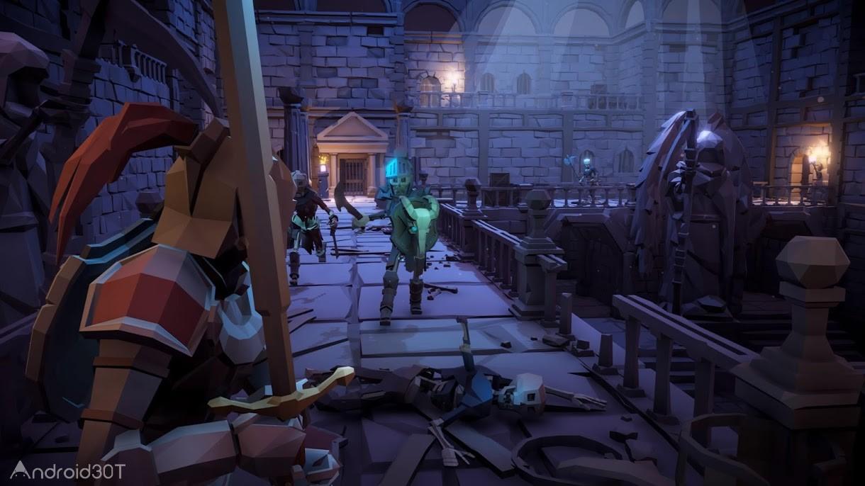 دانلود Zelda 1.6 – بازی ماجراجویی زلدا اندروید