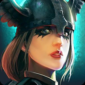 دانلود Vikings – Age of Warlords 2.1 - بازی استراتژیکی وایکینگ ها اندروید
